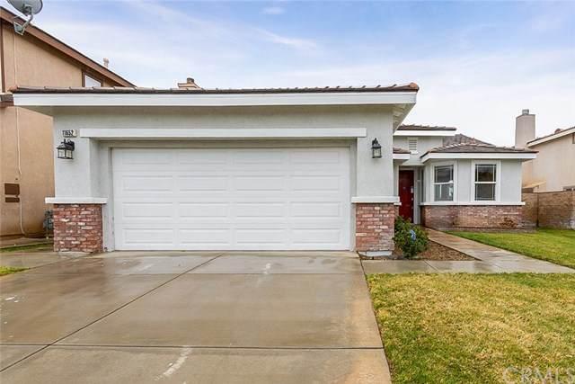 11652 Shadow Hills Drive, Yucaipa, CA 92399 (#IV20037033) :: RE/MAX Empire Properties