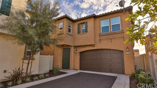 26268 Jasmine Avenue, Murrieta, CA 92563 (#SW20039980) :: Brenson Realty, Inc.