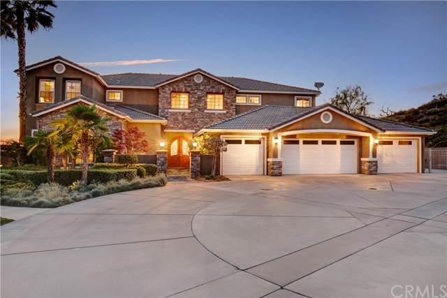 36472 County Line Road, Yucaipa, CA 92399 (#EV20040025) :: RE/MAX Empire Properties