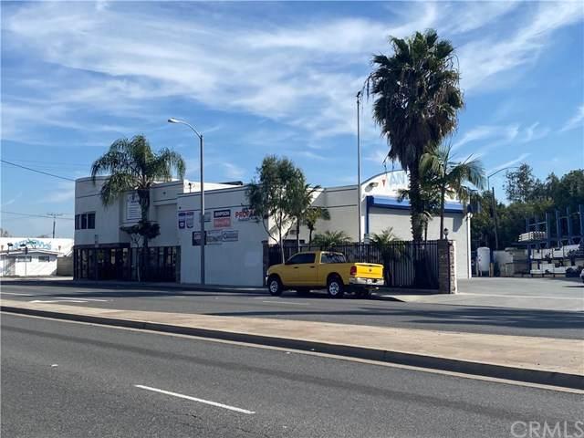 4502 Manhattan Beach Blvd, Lawndale, CA 90260 (#SB20040963) :: RE/MAX Masters