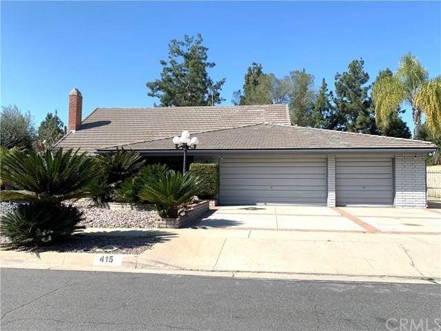 415 Golden Prados Drive, Diamond Bar, CA 91765 (#CV20040923) :: RE/MAX Masters