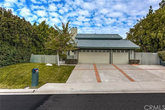 7123 E Suffolk Circle, Orange, CA 92869 (#OC20040752) :: Keller Williams Realty, LA Harbor