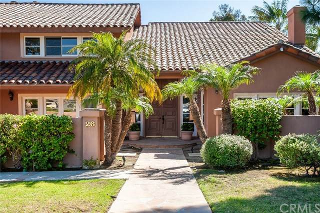 26 Royal Saint George Road, Newport Beach, CA 92660 (#NP20040979) :: Berkshire Hathaway HomeServices California Properties
