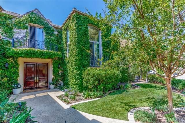 7009 E Hidden Oaks Lane, Orange, CA 92867 (#PW20040918) :: Crudo & Associates