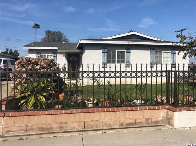 18307 Mescal Street, Rowland Heights, CA 91748 (#320000736) :: Team Tami
