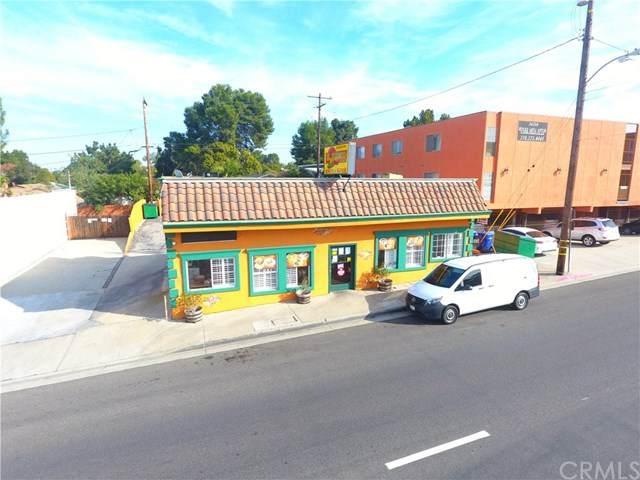 26344 Western Avenue, Lomita, CA 90717 (#CV20041081) :: Millman Team