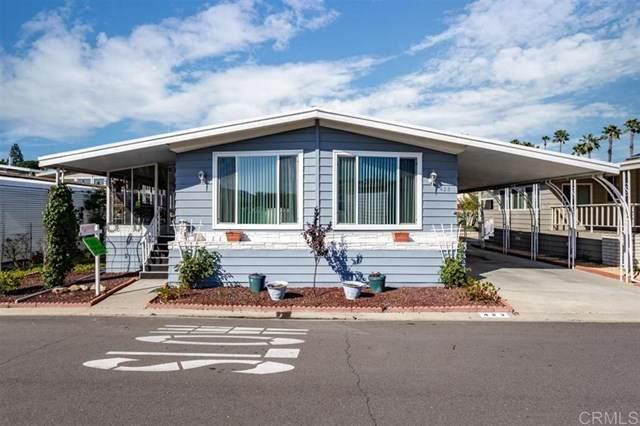 1930 W San Marcos Blvd #423, San Marcos, CA 92078 (#200009313) :: eXp Realty of California Inc.