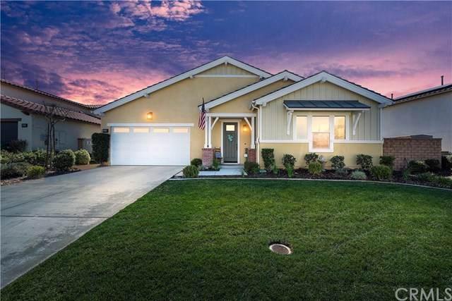 25339 Apache Hill Circle, Menifee, CA 92584 (#IV20041067) :: Brenson Realty, Inc.