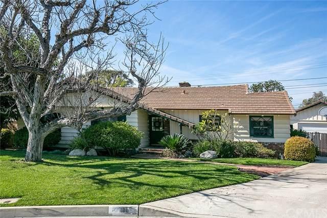 1811 S 7th Avenue, Arcadia, CA 91006 (#AR20041071) :: Mainstreet Realtors®