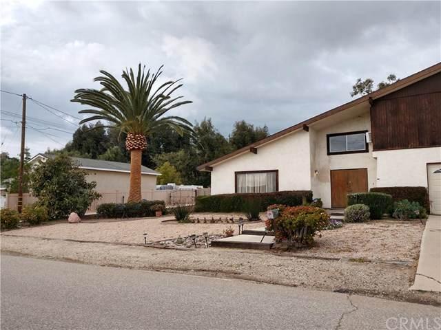 234 Camarillo Drive, Camarillo, CA 93010 (#OC20041089) :: RE/MAX Empire Properties