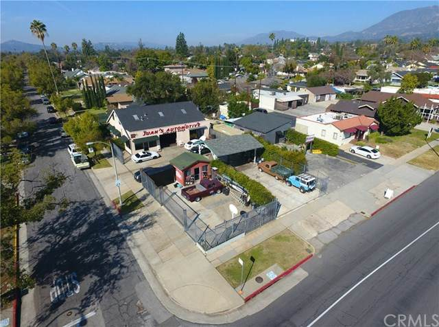 1075 N Allen Avenue, Pasadena, CA 91104 (#PW20040810) :: The Brad Korb Real Estate Group