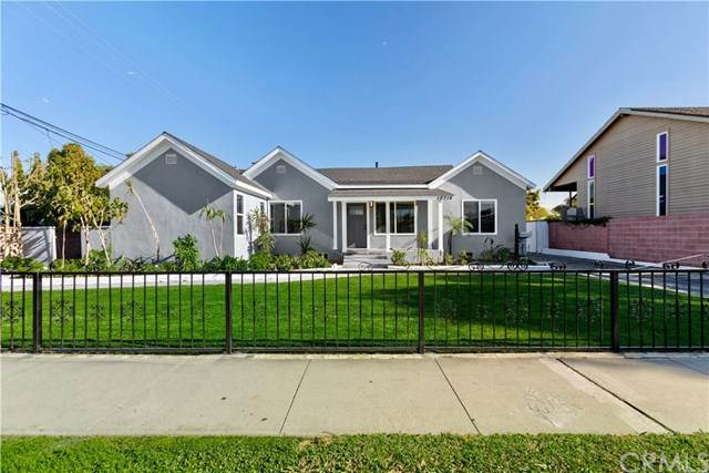 10716 Woodruff Avenue, Downey, CA 90241 (#DW20041053) :: RE/MAX Empire Properties