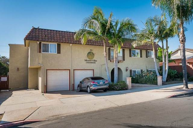 3846 38th St #4, San Diego, CA 92105 (#200009336) :: Sperry Residential Group