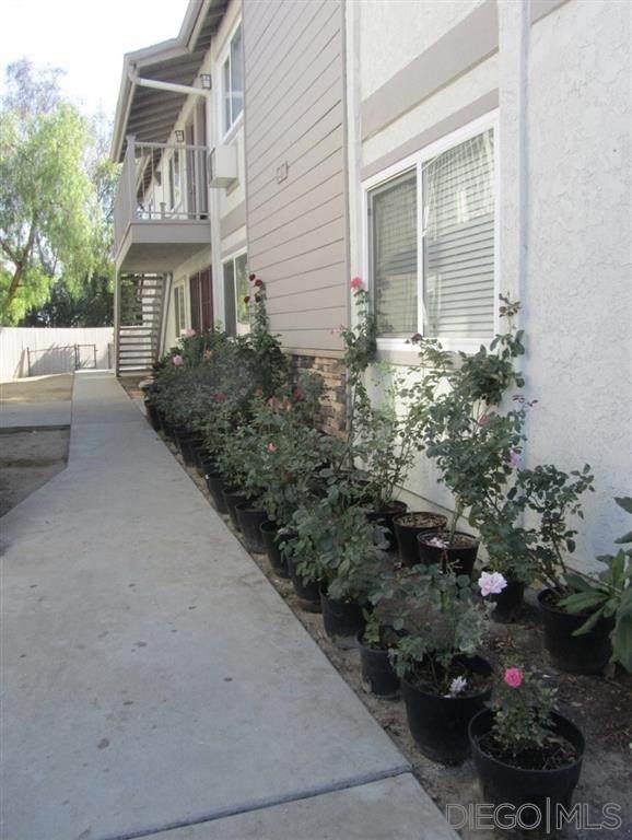 5035 A St #16, San Diego, CA 92102 (#200009344) :: Mainstreet Realtors®