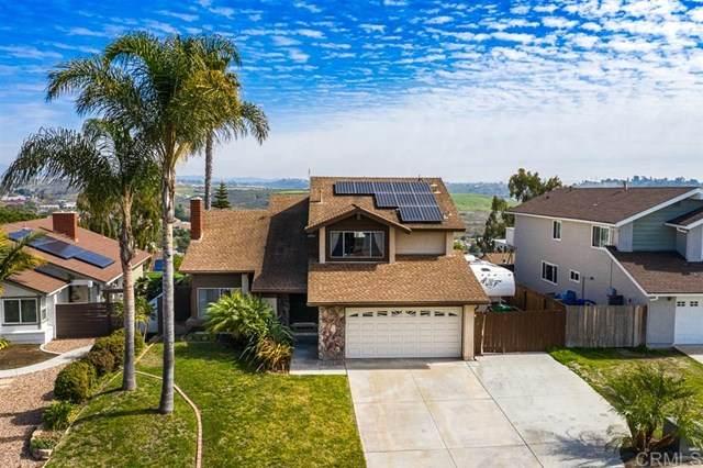 362 Mainsail Rd., Oceanside, CA 92054 (#200009342) :: Crudo & Associates