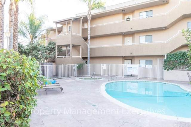 4540 60Th St #204, San Diego, CA 92115 (#200009348) :: Sperry Residential Group