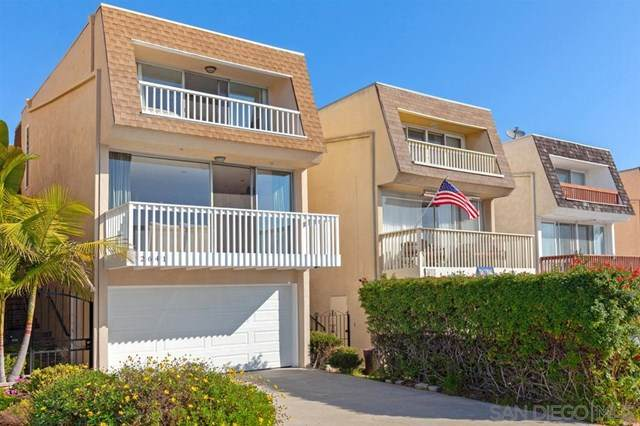 2641 Hartford St, San Diego, CA 92110 (#200009349) :: Sperry Residential Group
