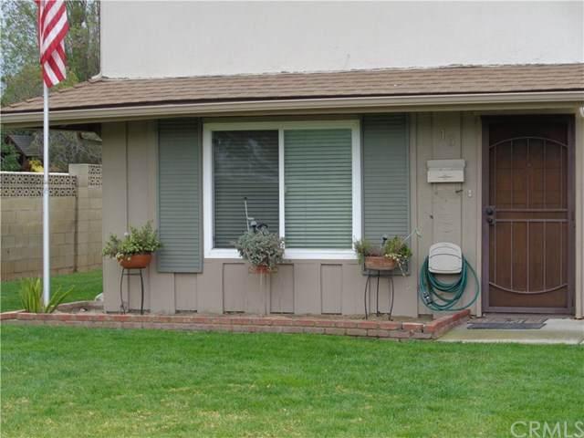 700 E Taft Avenue #16, Orange, CA 92865 (#PW20040855) :: Keller Williams Realty, LA Harbor