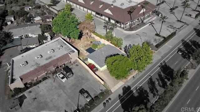 1218 N Santa Fe Ave, Vista, CA 92083 (#200009353) :: Crudo & Associates