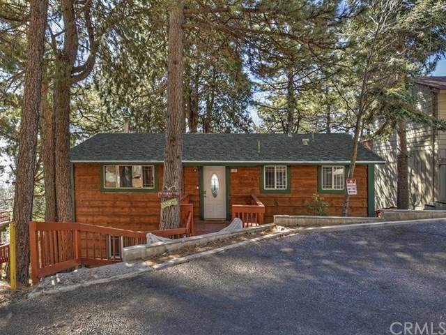 1122 Scenic Way, Rimforest, CA 92378 (#EV20041315) :: Steele Canyon Realty