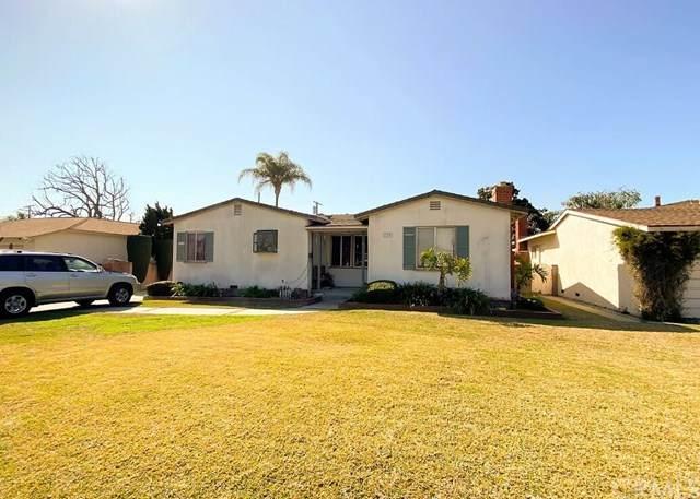 7514 Buell Street, Downey, CA 90241 (#PW20039021) :: Team Tami