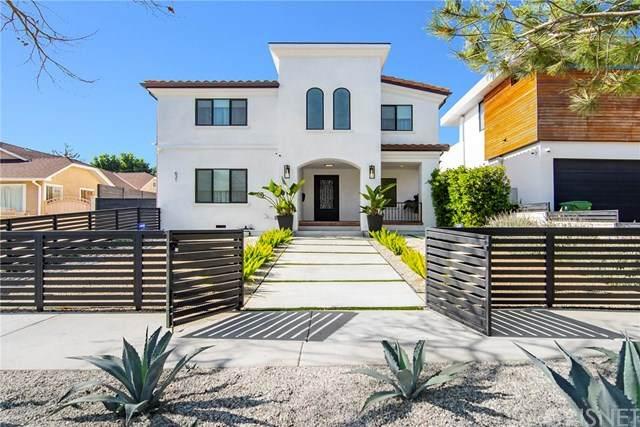 631 N Lucerne Boulevard, Los Angeles (City), CA 90004 (#SR20029359) :: RE/MAX Empire Properties