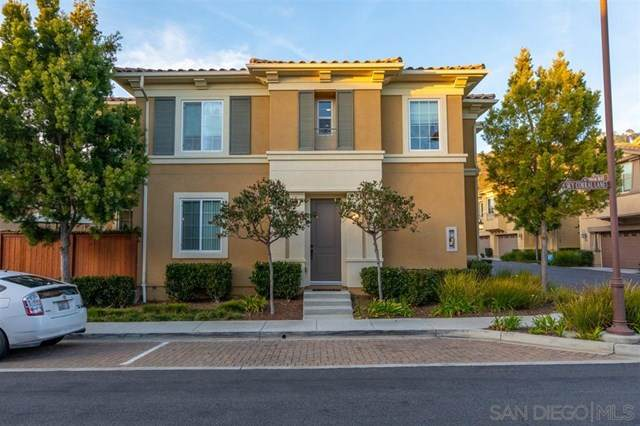 2274 Flatiron Way, San Marcos, CA 92078 (#200009370) :: eXp Realty of California Inc.