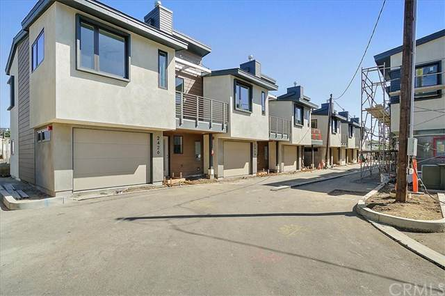 2432 Main, Morro Bay, CA 93442 (#SC20041350) :: Sperry Residential Group