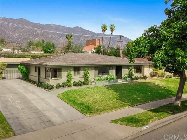 3565 Landfair Road, Pasadena, CA 91107 (#WS20040412) :: The Brad Korb Real Estate Group