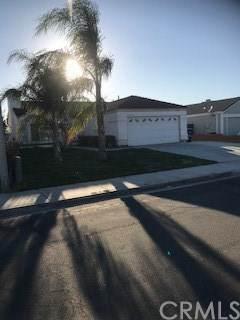 24663 Morningstar Drive, Murrieta, CA 92562 (#SW20041352) :: Brenson Realty, Inc.