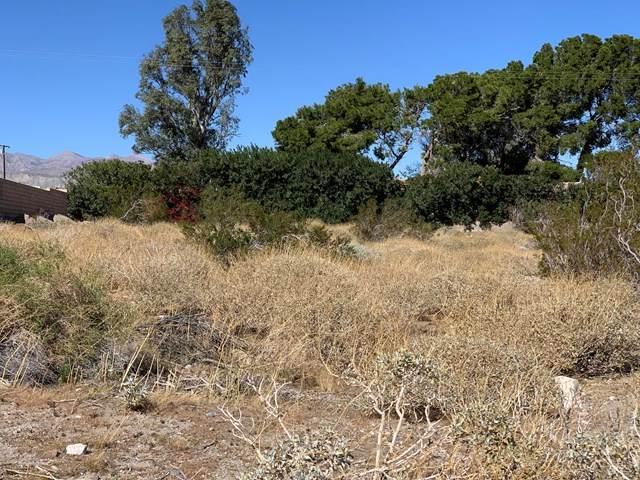 0 Esparta Avenue, Desert Hot Springs, CA 92282 (#219039620PS) :: The Marelly Group | Compass