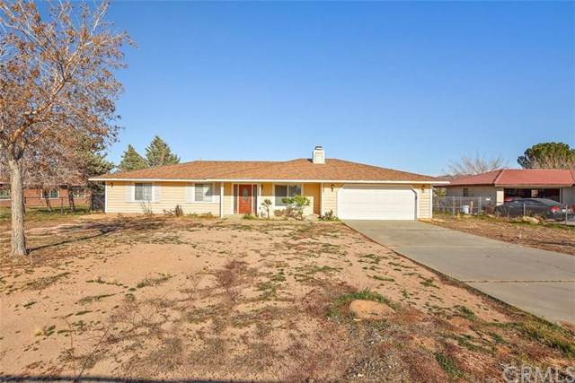 7597 Minstead Avenue, Hesperia, CA 92345 (#PW20040976) :: Millman Team