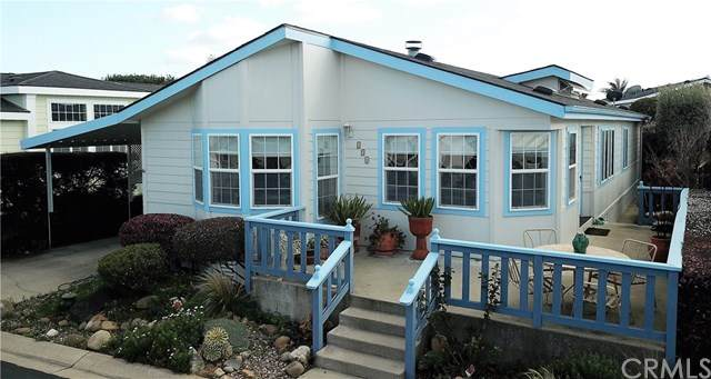 765 Mesa View Drive #234, Arroyo Grande, CA 93420 (#PI20040356) :: Z Team OC Real Estate