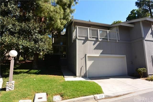 137 S Stonebrook Drive #5, Orange, CA 92869 (#PW20041381) :: Keller Williams Realty, LA Harbor