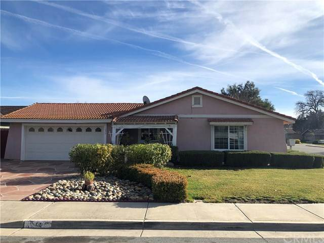 1932 Tulipwood Drive, Paso Robles, CA 93446 (#SC20041389) :: RE/MAX Parkside Real Estate