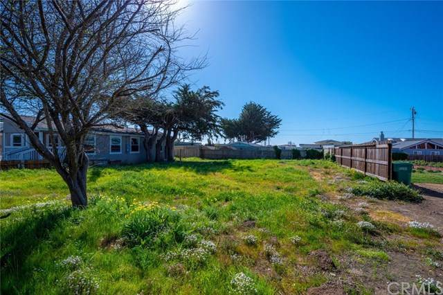 2515 Greenwood Avenue, Morro Bay, CA 93442 (#PI20041474) :: Sperry Residential Group