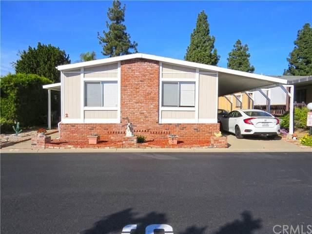 692 N Adele Street #2, Orange, CA 92867 (#PW20041486) :: Keller Williams Realty, LA Harbor