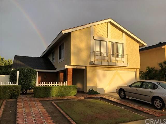 2713 S Griset Place, Santa Ana, CA 92704 (#PW20040000) :: Millman Team