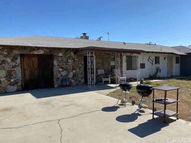 13175 Cholla Road, Whitewater, CA 92282 (#SW20041512) :: Keller Williams Realty, LA Harbor