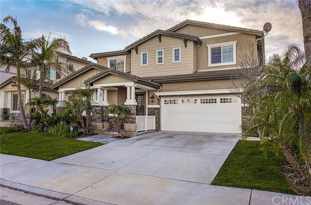 2648 N Promontory Way, Orange, CA 92867 (#OC20041395) :: Keller Williams Realty, LA Harbor