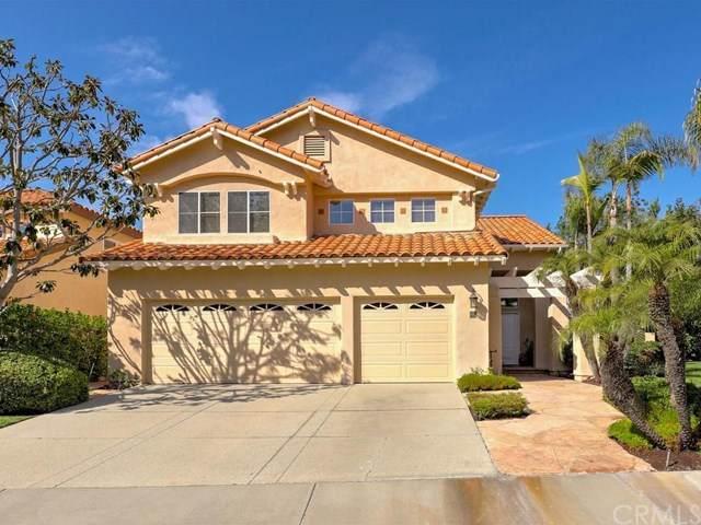 7 Chios, Laguna Niguel, CA 92677 (#OC20041372) :: Legacy 15 Real Estate Brokers