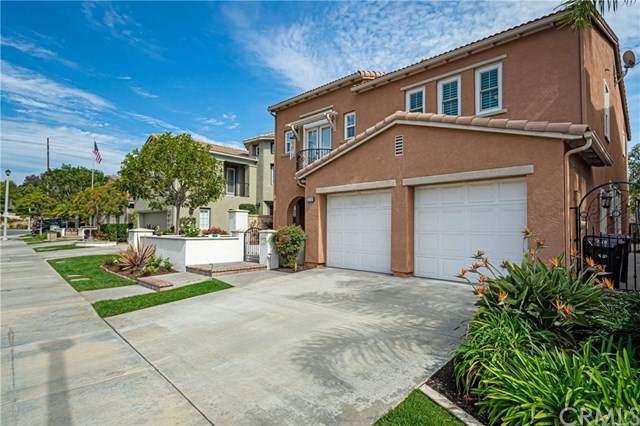 330 Manila Avenue, Long Beach, CA 90814 (#PW20041538) :: Keller Williams Realty, LA Harbor