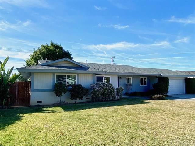 488 W Campus View Drive, Riverside, CA 92507 (#IV20041353) :: Keller Williams Realty, LA Harbor