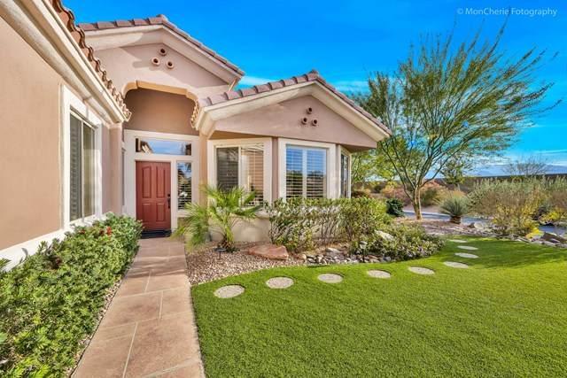 39332 Fernwood Glen Court, Palm Desert, CA 92211 (#219039629DA) :: Berkshire Hathaway HomeServices California Properties