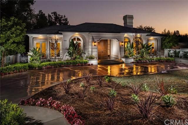 560 W Orange Grove Avenue, Arcadia, CA 91007 (#AR20040460) :: Tyler Brown & Associates