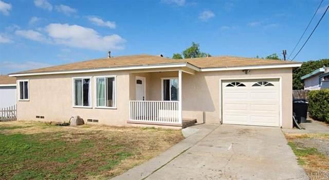 1332 Sheryl Ave, Chula Vista, CA 91911 (#200009414) :: Crudo & Associates