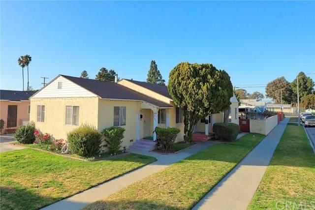 1751 E 56th Street, Long Beach, CA 90805 (#CV20040053) :: Crudo & Associates