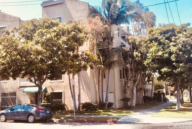 2343 E 17th Street #115, Long Beach, CA 90804 (#CV20041592) :: Tyler Brown & Associates