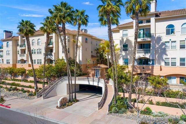 640 Camino De La Reina #1208, San Diego, CA 92108 (#200009421) :: Tyler Brown & Associates