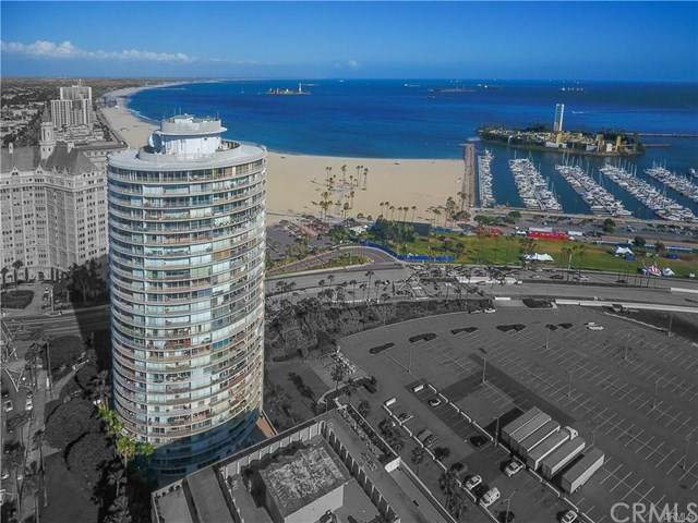 700 E Ocean Boulevard #2303, Long Beach, CA 90802 (#OC20041606) :: Tyler Brown & Associates